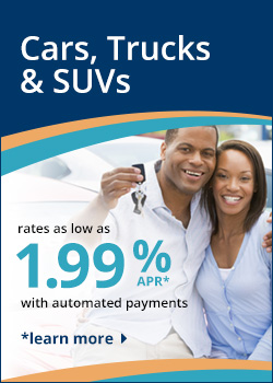 Riverland Federal Credit Union Auto Loans