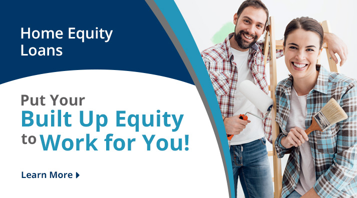 RiverLand FCU Home Equity Loans