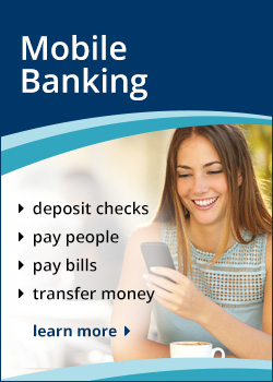 Riverland Federal Credit Union Mobile Banking