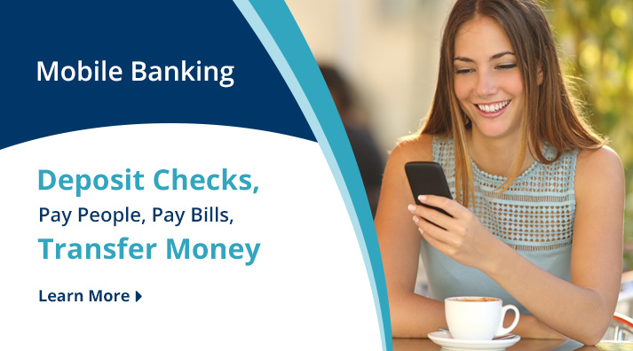 RiverLand FCU Mobile Banking
