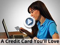 Learn more about Credit Cards