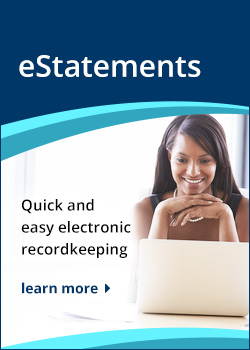 Riverland Federal Credit Union eStatements