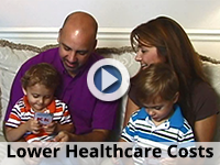 Lower Your Healthcare Costs
