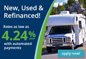 RiverLand FCU Sport Vehicle Loans
