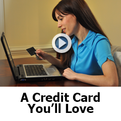 Credit Card Video