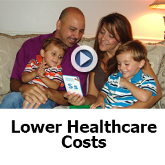Lower your healthcare costs with a HSA
